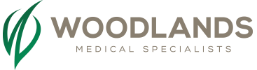Woodlands Medical Specialists Logo